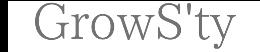 御茶ノ水,神保町,大手町エリア唯一 美脚&くびれ作り専門パーソナルトレーニングジムGrowS'ty(グローシィ)